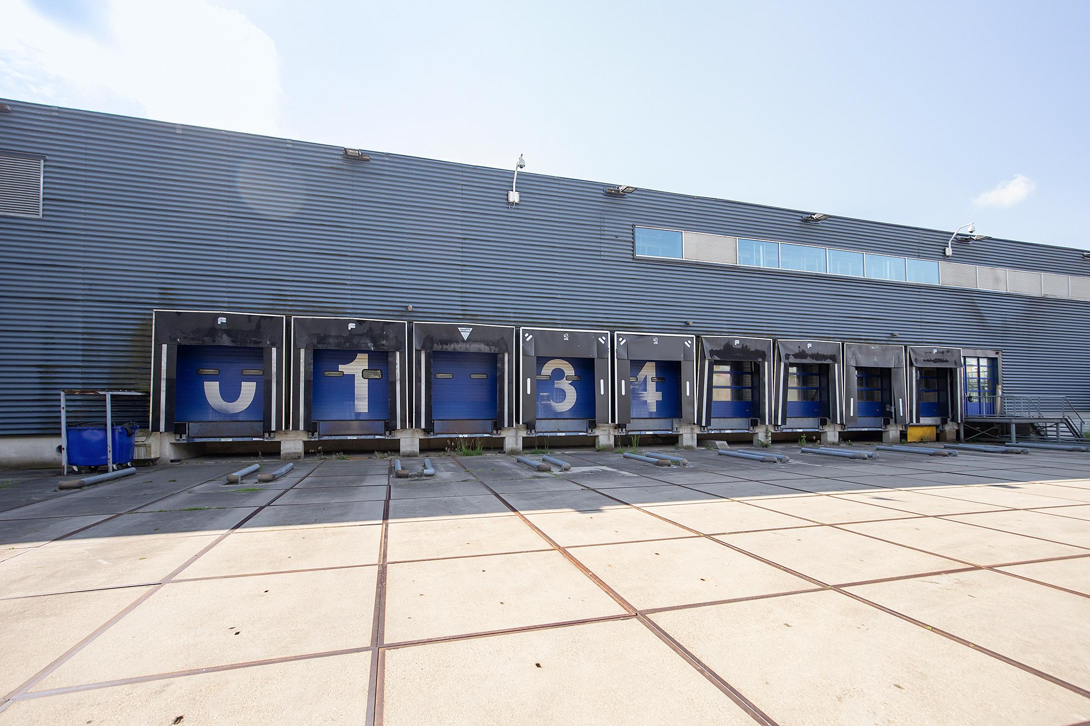 Werken op het Lelystad Airport Businesspark?