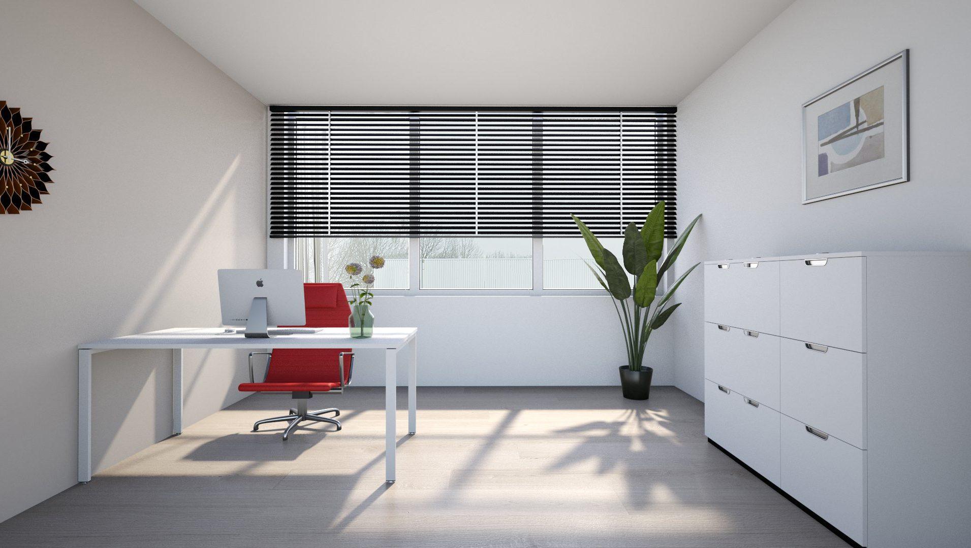 voorbeeld kantoor